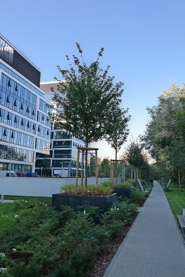 Gdański Business Center Park