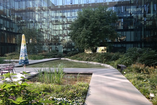 Wirtualny spacer Konstruktorska Business Center