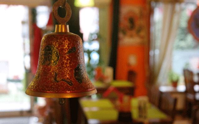 street view restauracja mokotów tulsi