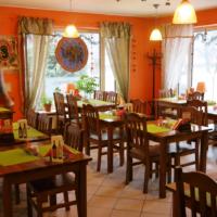 stoliki restauracja mokotów panorama