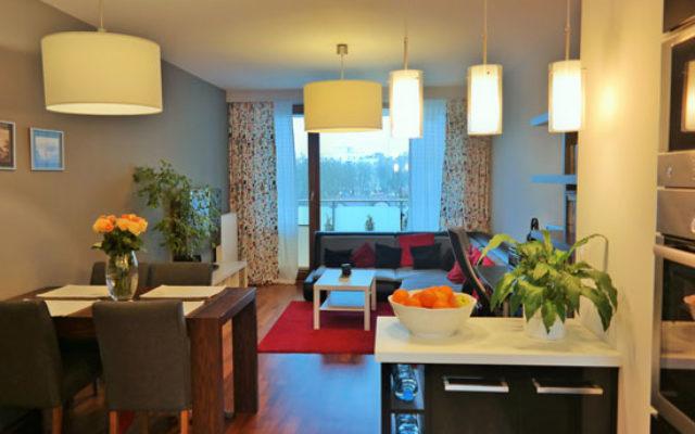 mieszkanie sesja wirtualny spacer targówek 3 pokoje aneks nowoczesne
