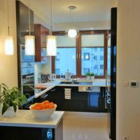 kuchnia wirtualny spacer mieszkanie na sprzedaż